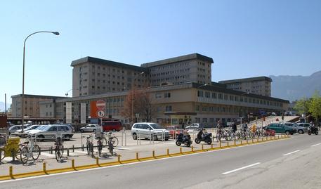 L'ospedale di Bolzano
